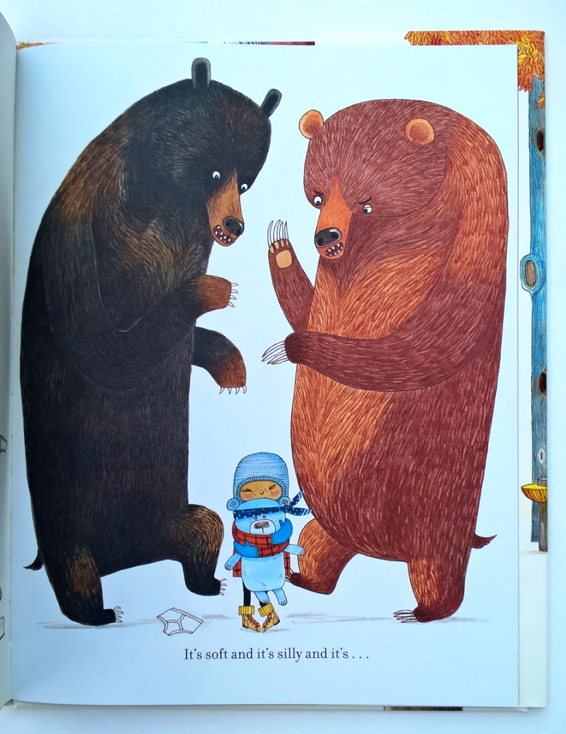 A Beginners guide to Bear Spotting - Mudwaffler (2)