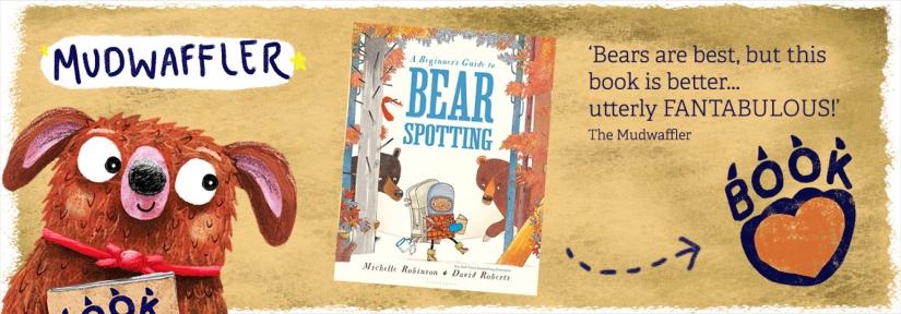 A Beginners guide to Bear Spotting - Mudwaffler