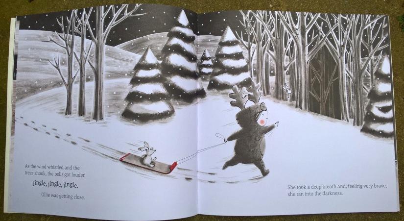ollies christmas reindeer 2 mudwaffler - Christmas Reindeer 2